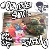 Cratefast Show On ItchFM (19.08.18)