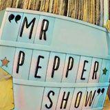 Way back - Mr Pepper