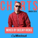 Hip Hop, RnB & Urban Charts Show (March/April 2018) | @iamDeejayKicks