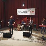 POHODA_FM LIVE (Diego) 24.4.2018