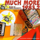 MUCH MORE 1983-1-2 by Faber Cucchetti