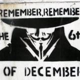 3PointMagazineOnRadio - SΕ 03 - 007 (05.12.2018) - Σονγκζ για την εξέγερση, τα κινήματα, το Δεκέμβρη