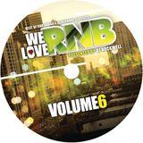 We Love RnB Vol.6