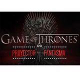 Game Of Thrones Final de 6ta Temporada - Podcast Fantasma - #GOTFantasma