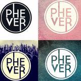 Phever Live Radio Vinyl Progressive Special