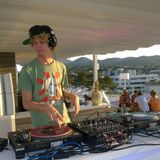 IVC RooftopNine SunsetSessions #2 110916 Millü DJset