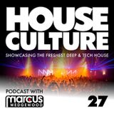 House Culture with Marcus Wedgewood 27