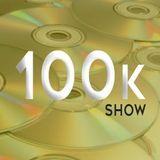 The 100k Show Sunday 8th September 2019