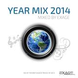 Year Mix 2014