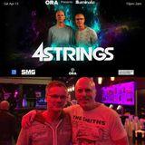 Opening set for 4 STRINGS, at Ora Nightclub, Seattle, Sat, April 13, 2019