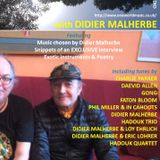 Obscured By The Light special edition 1 - Didier Malherbe