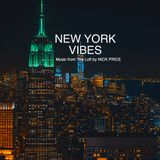 NEW YORK VIBE: Music from The Loft by NICK PRICE