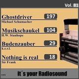 4x30 Min. / Vol. 81 / Radiokombinat Berlin