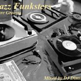 Jazz Funksters - 70's Rare Grooves Mix