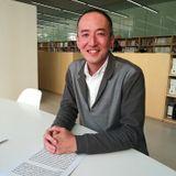 Meruro Washida in Conversation: 21st Century Museum of Contemporary Art, Kanazawa, Japan