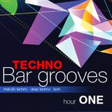 techno bar grooves: hour one