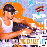 Digitalize It!