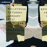 mulletover podcast #8 - ft Matt Tolfrey pt. 2 - Jan 09