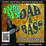 Agent 42=GBA-Brokleg Sunday Mix.1