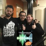 Transmission w/ special guests Sickfist - 11/10/2017 - @CCRTransmission - Chelmsford Community Radio