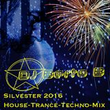 Happy New Year 2016. Enjoy the Mix from House to Trance. Hugs Berto B