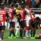 Accidentada Jornada 9 del Torneo Clausura 2017