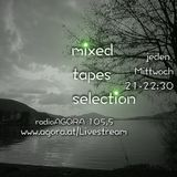 mixed tapes selection / 2016-10-26