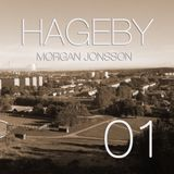 Episode 1 (Mixed By Morgan Jonsson, October 2013)