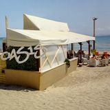 """OASIS Beach Club """"Chill HOUSE"""" early morning session summer 2018"""
