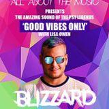 Blizzard - Asian Trance Festival 6th Edition 2019-01-18 Full Set