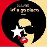 Let's go disco!