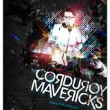 Corduroy Mavericks Rick Live Set Sugar Shack WTF?!? show on 7-22-16