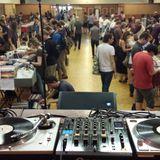 DJ Solespin - Live At Puces Pop Record Fair 2016