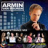 Armin Featuring Galactic Mix (Women Trance Mix)