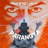 Freak'n'Roll vol.13 - Paranoya