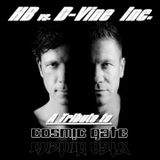 HB vs. D-Vine Inc. - A Tribute to Cosmic Gate