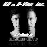 HB vs. D-Vine Inc. - A Tribute to Cosmic Gate