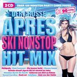 Der Große Apres Ski Nonstop Hit-Mix 2017
