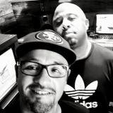 Da Show - Daryl's Aaliyah Ride Home Quick Mix - EP# 17