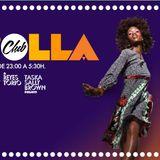 SALLY BROWN DJ'S @ LA CRIOLLA ROUND3 (04_03_2017)