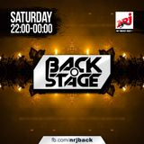 Backstage – #137 (NRJ Ukraine) [Guest Mix by WiDE AWAKE]
