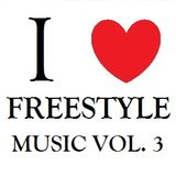 DJ Elias - Freestyle Music Vol.3