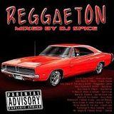 DJ Spice Reggaeton