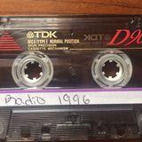 Hot 97 1996 Radio Recordings