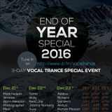 DJ Melo - End Of Year Show 2016