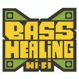 Bass Healing Podcast 009: Jahlina