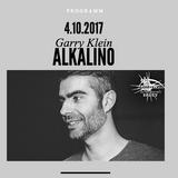 Alkalino DJ Set - October 2017