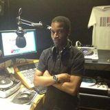 Keith Jackson 'Mi Breakfast' / Mi-Soul Radio / Sat 6.30am - 10am / 22-04-2017