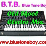 "B.T.B. ~ "" Old Skool Electro Mix "" - 80s beats rock on !"