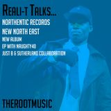 Reali-T talks Northentic Records, New North East and plans for 2018